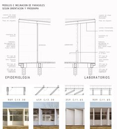 Laboratory Building – Ramón Carrillo / Moscato Schere Todo Terreno + MS+ DPF UNLa