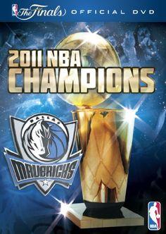 2011 NBA Champions: Dallas Mavericks - http://hoopsternation.com/2011-nba-champions-dallas-mavericks-2/