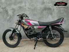 Yamaha Rx 135, Yamaha Rxz, Motorcycle Decals, Bike, Vehicles, Instagram, Stickers, Motorbikes, Bicycle