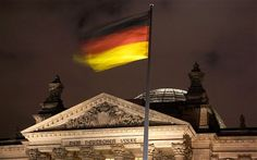 German GDP grew 1.7% in 2015 strongest rate in 4 years