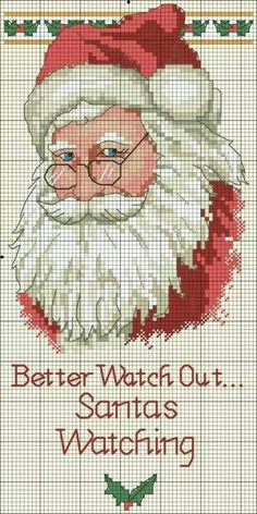 Père Noël... ...