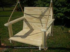Adult Seat Swing