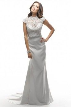 Alison Jayne - Maggie Sottero Petra Front