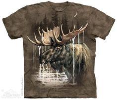 3366 Moose Forest