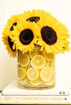 Vase within a vase