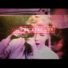 #pierrotlefou#jlg#godard#jeanseberg#dada#pictureoftheday #picoftheday #movie#camera#news by zephyr83