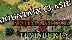Age of Wonders: Mountain Clash: Bishmanrock vs Flyinbukta Mountain, Age, Mountaineering