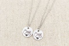 Pinky Promise Necklace Set For 2, Best Friends Matching Necklaces, Sisters Necklaces, Gift For Friend, Friendship Necklace, Pinky Swear, BFF Promise Necklace, Sister Necklace, Necklace Set, Horseshoe Necklace, Monogram Necklace, Dainty Gold Necklace, Diamond Solitaire Necklace, Bff Gifts, Gifts For Friends