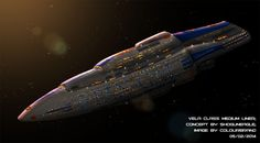 Vela-class medium commercial liner by Shoguneagle on DeviantArt