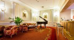 Luxus-Citytrip in die Ewige Stadt: 2 Tage im 5-Sterne Grand Hotel Ritz + Frühstück, Shuttle Service & mehr ab 72 € - Urlaubsheld | Dein Urlaubsportal