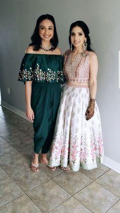 95b48c28ba3c Indian Western Dress, Western Gown, Western Dresses, Western Outfits, Indian  Suits,