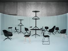 #about a #table #hay #vitrapoint #aboutachair #collection
