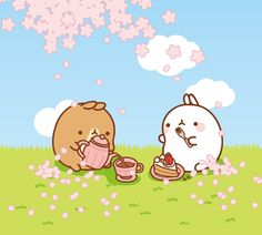 molang_kawaii