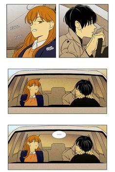 Cheese In The Trap Webtoon, Park Haejin, Webtoon Comics, 19 Days, Storyboard, Cute Drawings, Manhwa, Manga Anime, Drama