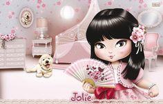 As Jolies