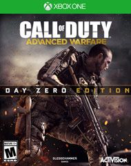 Call of Duty®: Advanced Warfare, developed by Sledgehammer Games (co-developers of Call of Duty®: Modern Warfare® 3), harnesses the first three-year, all next-gen development cycle in franchise history. Call of Duty®: Advanced Warfare envisions the powerful battlegrounds of the future, where both technology and tactic have evolved to usher in a new era of combat for the franchise. Delivering a stunning performance, Academy Award® winning actor Kevin Spacey stars as Jonathan Irons  -  one of…