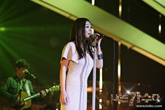 나가수3 박정현  I am singer 3 photos- lena park