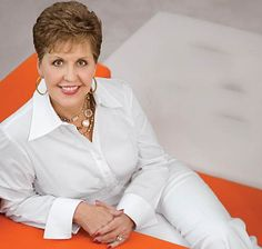 """20. Joyce Meyer, Charismatic Christian Author And Speaker    """"Positive minds produce positive lives. Negative minds produce negative lives. Positive thoughts are always full of faith and hope. …"""