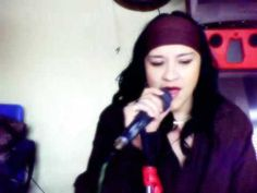 PIENSO EN TI(Canta Era es...Claudia Araujo