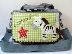 Enfants cartables, Childs sac à dos, sac à Lunch, les enfants personnalisé sac à Lunch, sac d'école monogrammé
