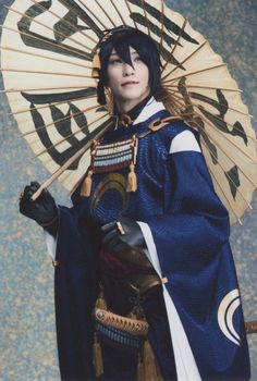 Stage Play, Touken Ranbu, Asian Boys, Musicals, Punk, Cosplay, Poses, Actors, Anime