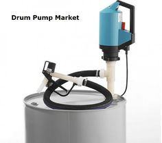 Report on Global Drum Pump Market by Player, Region, Type, Application and Sales Channel - Radiant Insights Competitor Analysis, Sales And Marketing, Insight, Global Market, Country, Chemistry, Rural Area