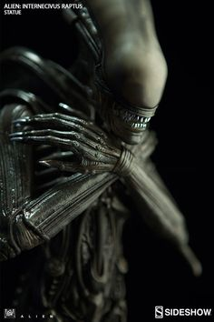 Alien Alien Statue by Sideshow Collectibles | Sideshow Collectibles