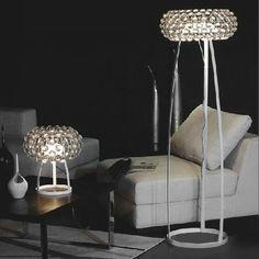 Caboche Table Lamp Foscarini - Campbell Watson