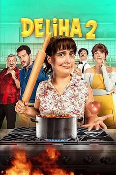 Deliha 2 (2018) Film Watch, Movies To Watch, Good Movies, Film Books, Prime Video, Comedians, Movies And Tv Shows, Movie Tv, Comedy