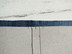DIY – Szétnyitható tolltartó | Varrott Világom