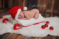 Pj's Newborn Sled Photography Prop Newborn Toddler
