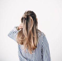 Short or long hair? – Eirin Kristiansen