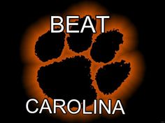 Biggest rivalry in the south!!