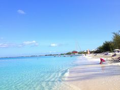 Grand Cayman seven mile beach -CAN. NOT. WAIT!!!  Less than a month...