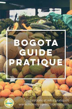 Bogota le guide pratique Natural Park, Amazon Rainforest, Telephone Internet, Destinations, Countries Of The World, Travel Advice, Information, Exotic, Country
