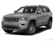 2020 Jeep Grand Cherokee Laredo E Jeep Grand Cherokee Limited