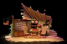 the elves and the shoemaker puppets - Google Search