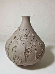 slip trailed pottery images - Google Search