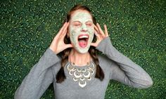 mint julep mask!