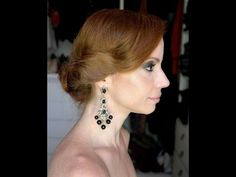 Julia Petit Passo a Passo Jessica no MET Maquiagem - YouTube