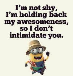 Best Minions photos Funny (08:39:03 AM, Sunday 23, August 2015 PDT) – 10 pics