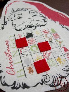 Bingo for the kids! Free printables.