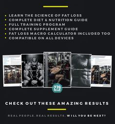 The Ultimate Female Training Guide: Specific, Proven Methods to Get Lean And Sexy 7 Workout, Anita Herbert, Dumbbell Shoulder Press, Barbell Curl, High Intensity Training, Bikini Competitor, Leg Press, Muscle Tissue, Chakra Meditation