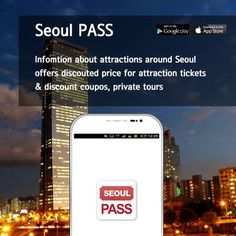 useful app for traveling in Seoul