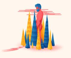 Tristan Gion on Behance