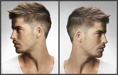 David Beckham Long Hair, Cabelo David Beckham, David Beckham Haircut, Young Mens Hairstyles, Soccer Hairstyles, Teen Boy Hairstyles, Boy Haircuts Short, Haircuts For Men, Short Hair Cuts