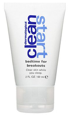 Clean Start Bedtime for Breakouts. Love this product.