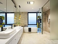 on pinterest luxury bathrooms house rules and bathroom gallery. Black Bedroom Furniture Sets. Home Design Ideas