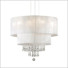 Ideal Lux Opera Ceiling Light SP6 068299