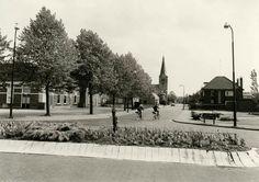 Stationsstraat, Wierden